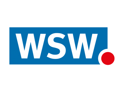 <p>WSW</p>